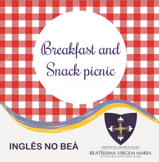 Breakfast and Snack picnic