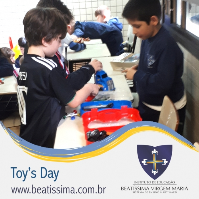 TOY'S DAY